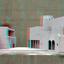 Archiprix 2020  Model HNI Rotterdam 3D