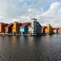 Kleurrijk Groningen