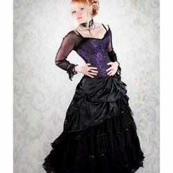 Subculture: 'Victorian-Gothic'