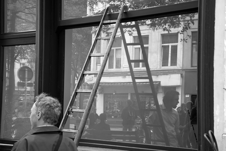 Antwerpen Street fotography 3