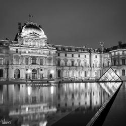 Petite Pyramide du Louvre