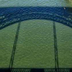 Ponte de Dom Luis 1 in de Douro