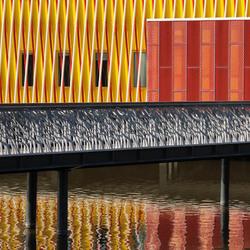ERB bibliotheek Zernike-Groningen