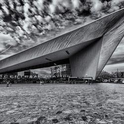 Centraal Station Rotterdam