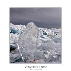 Stavoren-Winter 2010-II