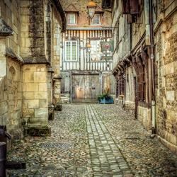 Honfleur - Normandie