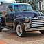 GMC 100 Pick-Up Truck 1954 (0693)
