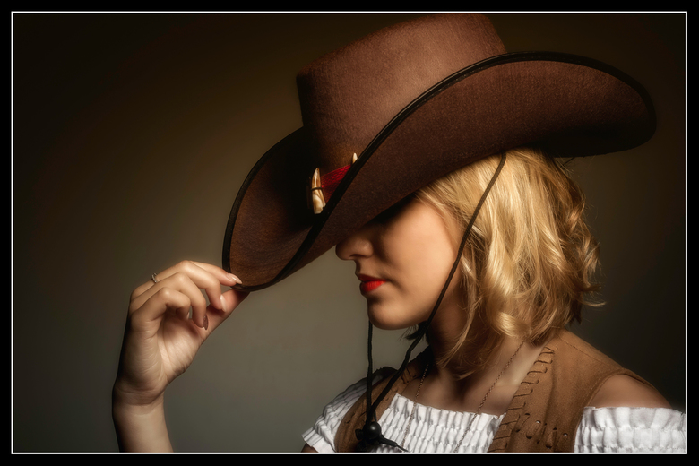 Cowgirl -