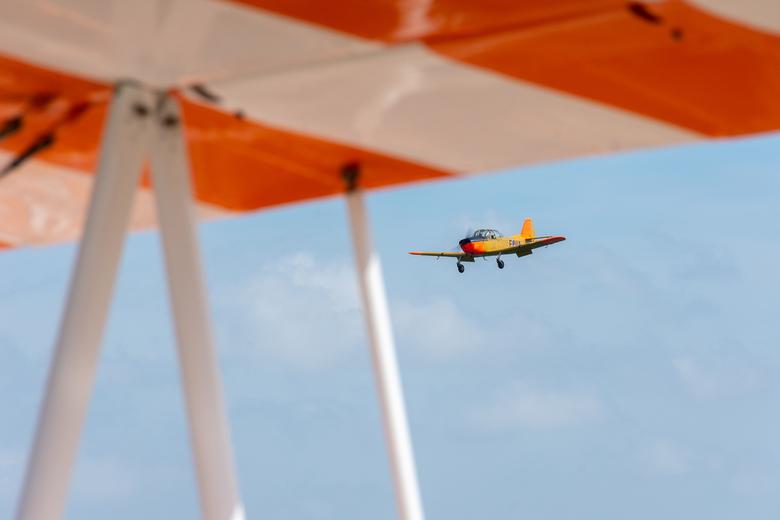 Fokker Four -
