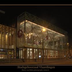 Stadsgehoorzaal Vlaardingen