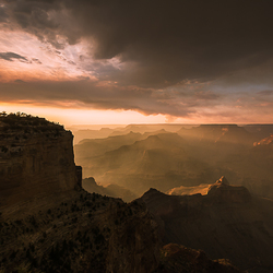 Maricopa point, Grand Canyon