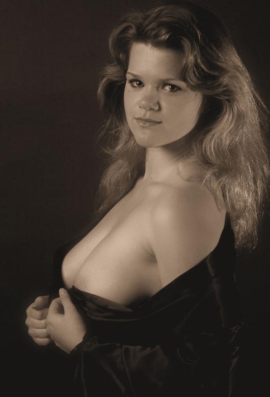 anna's eerste - Leuke shoot gehad met deze jonge dame uit Volendam.