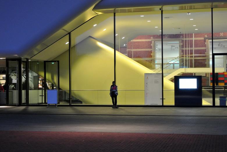 Stedelijk - Het Stedelijk Museum