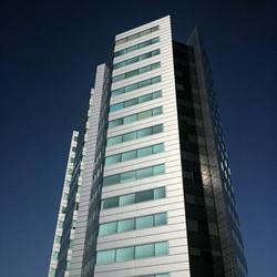 NS-gebouw vanuit mijn werk