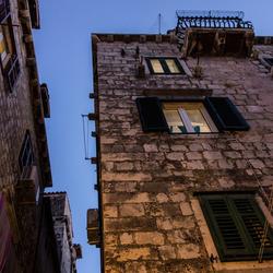 Dubrovnik - Huizen
