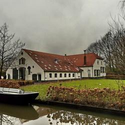 Nr 4. Van Utrecht naar Wijk bij Duurstede.