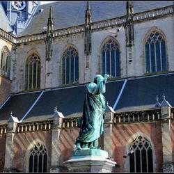 Heilige Haarlemse huisjes