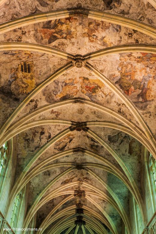 Dominicaner kerk in Maastricht - 201408224016 Dominicaner kerk in Maastricht
