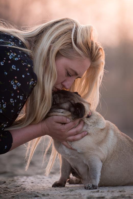 one last kiss -