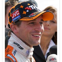 Christijan Albers (Spyker F1)