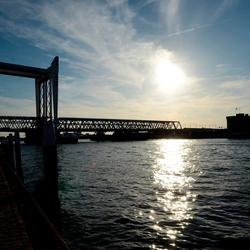 Stadsbrug Dordrecht