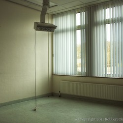 Hospitaal M.