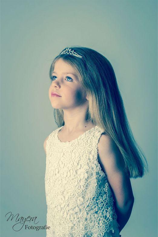 Just like a princess  - Leuke shoot gehad met deze prachtige meid. <br /> <br />