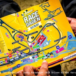 Jumbo Racedagen 2018
