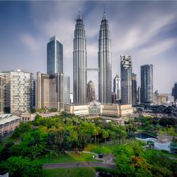 Kuala Lumpur - Maleisië