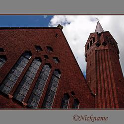 Kerk Bolsward