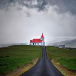 Dreiging in IJsland