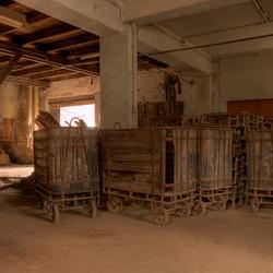 Kleiwarenfabriek 10