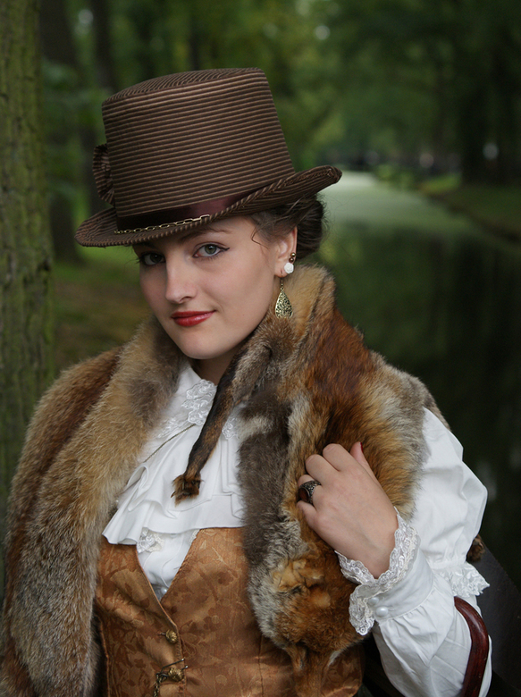 Elf Fantasy Fair 2010 Arcen (NL)