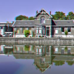 DWL De Esch Rotterdam 3D