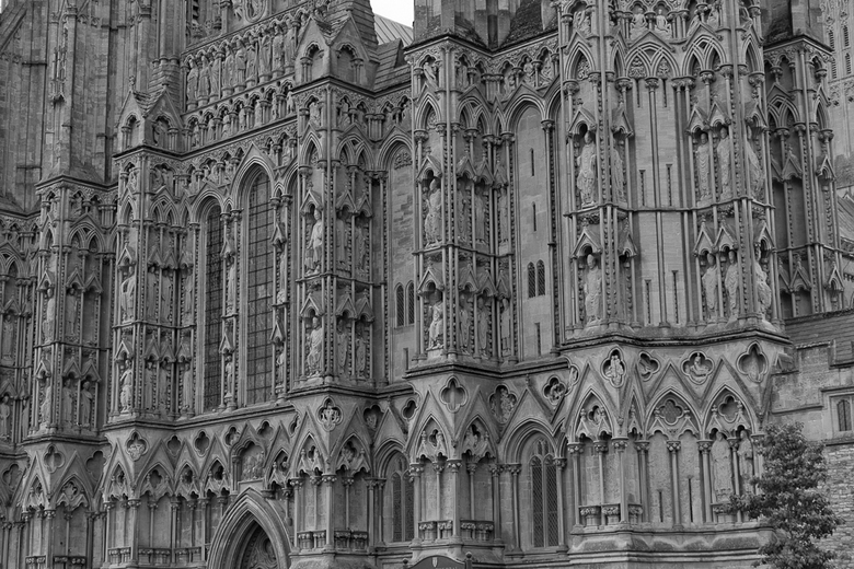 Kathedraal - Dit is kunst