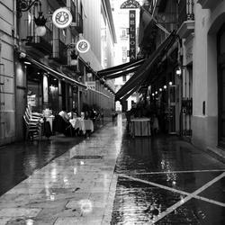 Rainystreet
