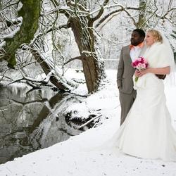 Sneeuwhuwelijk 4