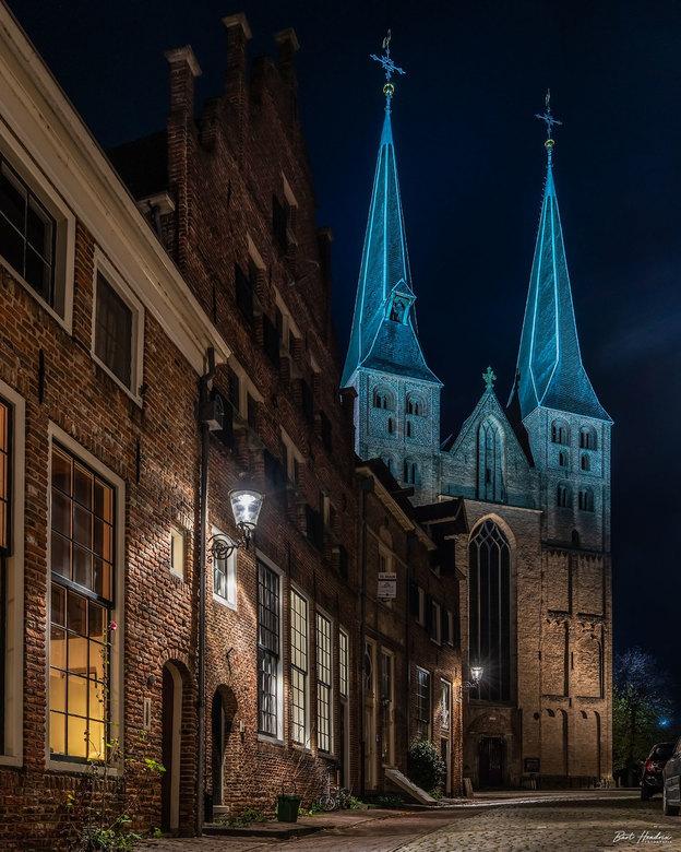 Bergkerk - Bergkerk - Deventer