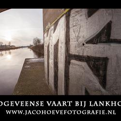 Panorama Hoogeveense Vaart - I