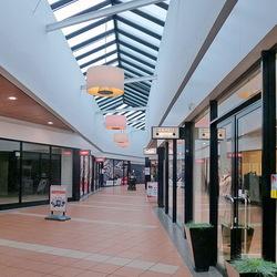 Winkelcentrum Veenendaal.