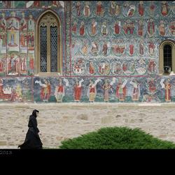 ROMANIA Prachtige kloosters en kerken
