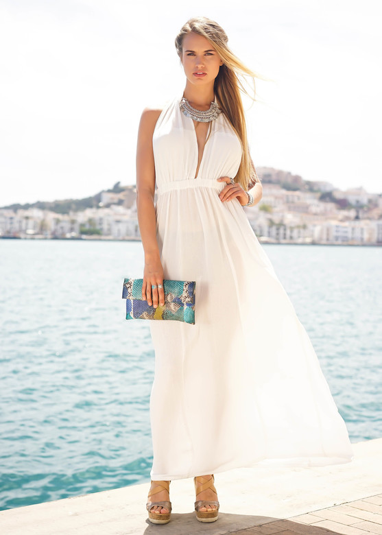 Ibiza vibes -