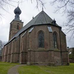 Nederland Dwingeloo, Sint-Nicolaaskerk