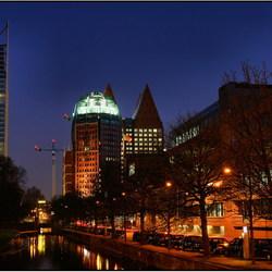 oh, oh, den Haag