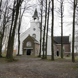 Nederland Berghuizen