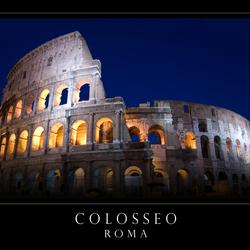 Het Colosseum