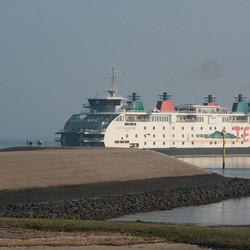 Veerboot Texel - Den Helder