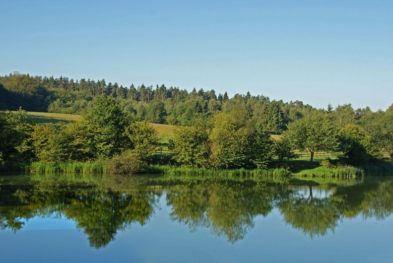 Ardennen - Even relaxen in de Ardennen (BE)