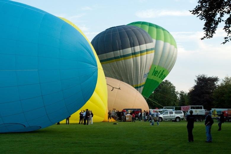 Ballon Fiesta Breda 2011 - Ballon Fiesta Breda 2011