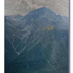 bewerking berg